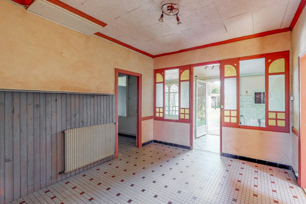 Maison à vendre 5 97m2 à Gujan-Mestras vignette-3