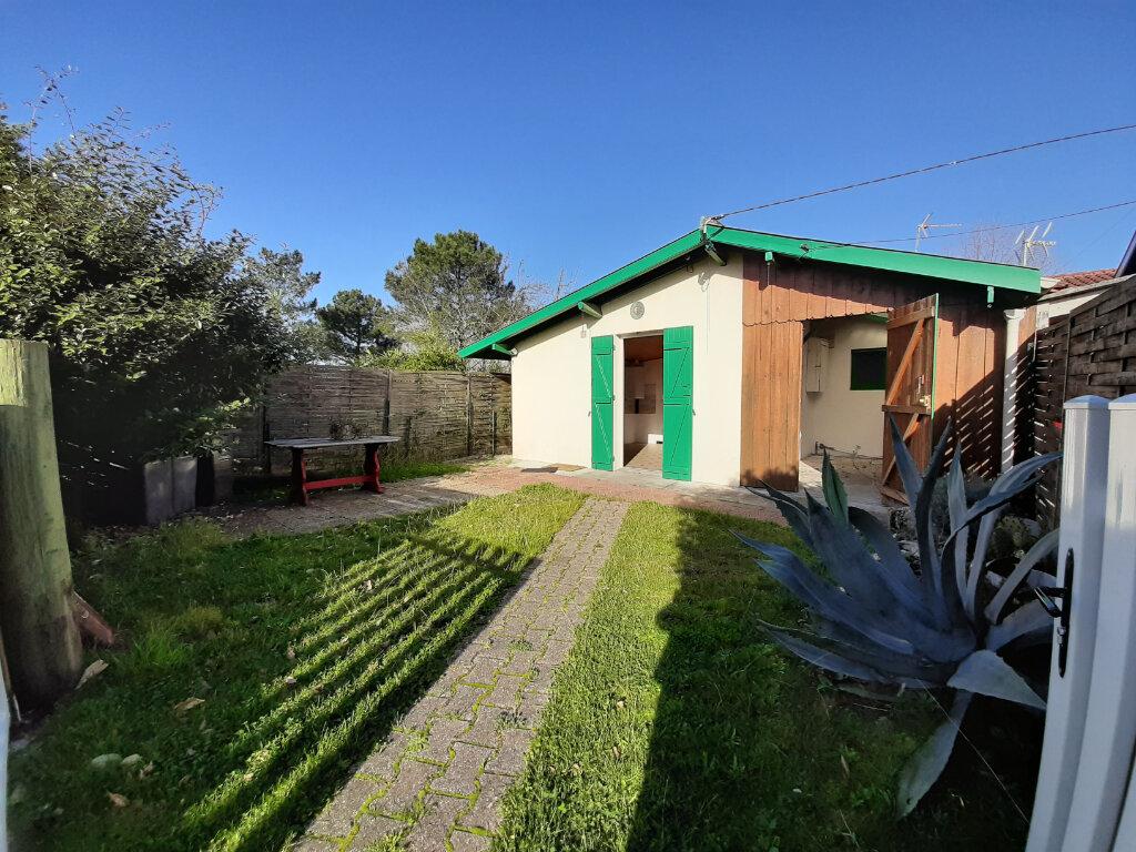 Maison à vendre 0 98.73m2 à Gujan-Mestras vignette-2
