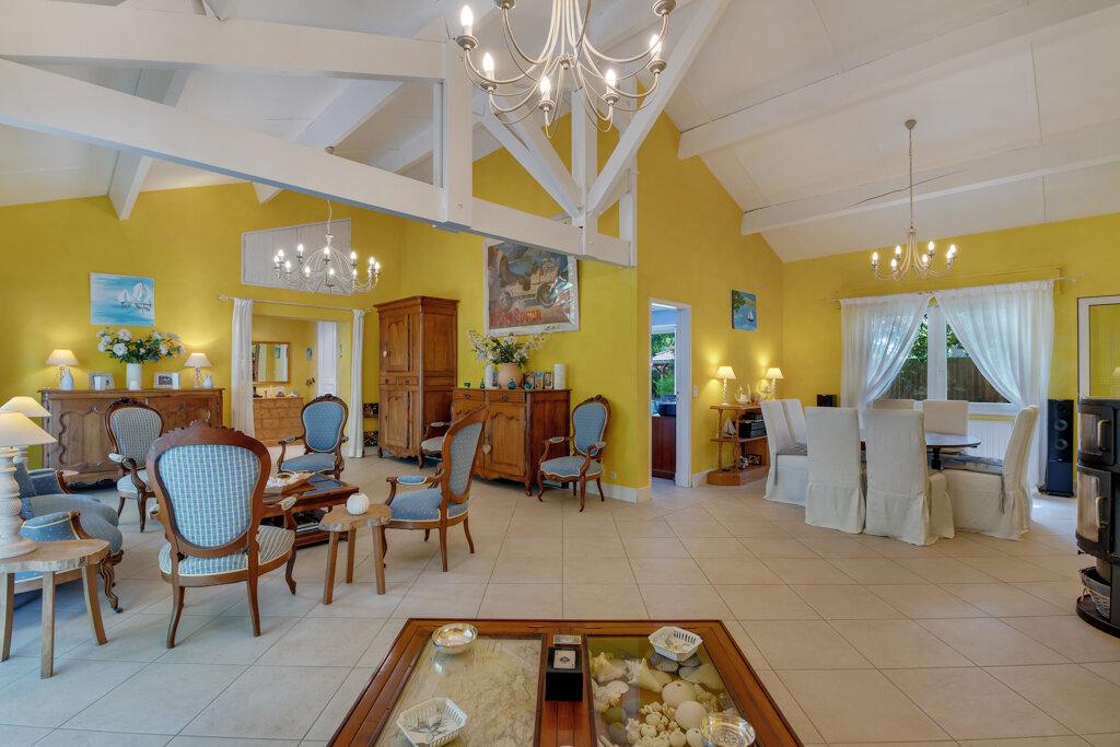 Maison à vendre 11 320m2 à Gujan-Mestras vignette-7