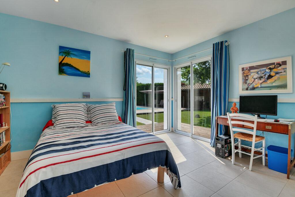 Maison à vendre 11 320m2 à Gujan-Mestras vignette-15