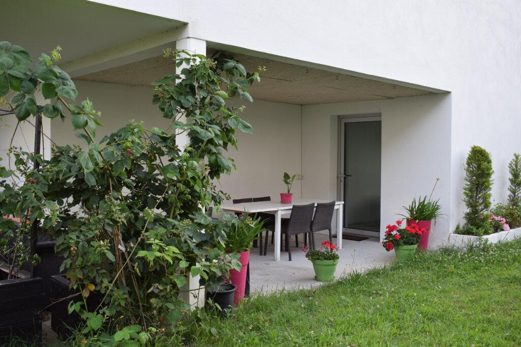 Maison à vendre 4 92m2 à Floirac vignette-1