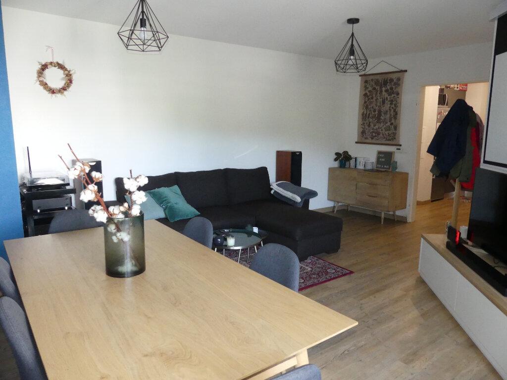 Appartement à vendre 3 63.09m2 à Floirac vignette-1