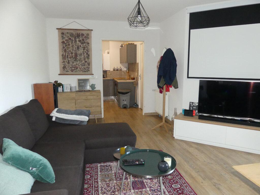 Appartement à vendre 3 63.09m2 à Floirac vignette-4