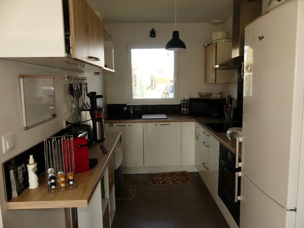 Maison à vendre 4 86m2 à Artigues-près-Bordeaux vignette-2