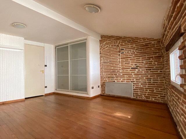 Appartement à vendre 2 34.3m2 à Toulouse vignette-1
