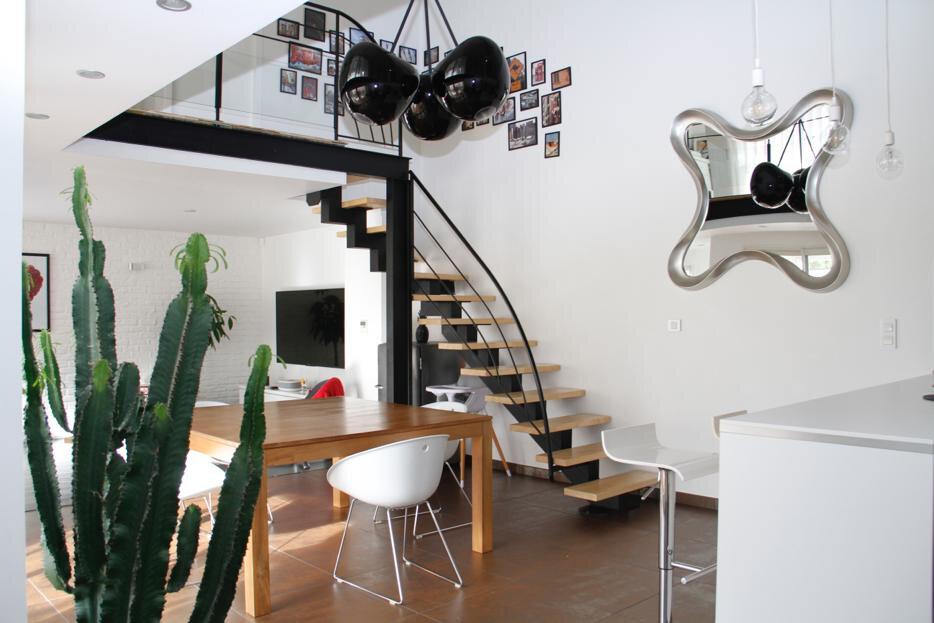 Maison à vendre 4 138m2 à Toulouse vignette-1
