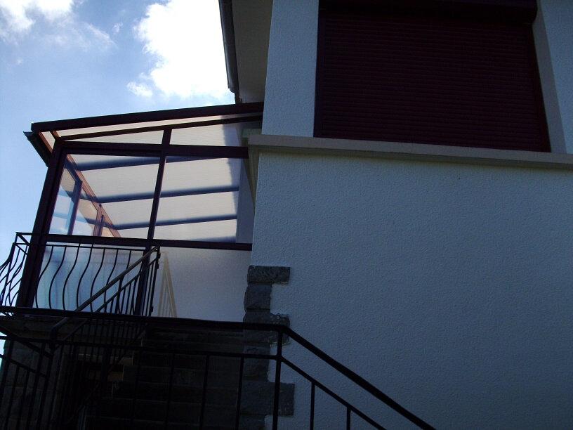 Appartement à louer 3 50m2 à Aurillac vignette-2