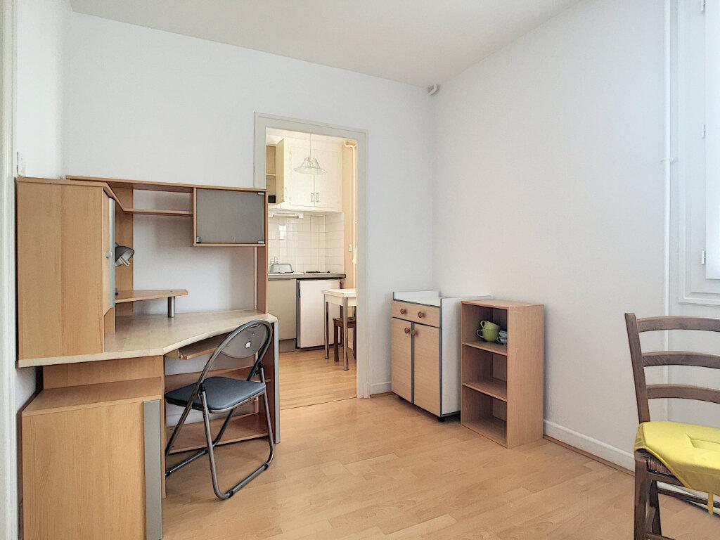 Appartement à louer 1 23m2 à Aurillac vignette-3