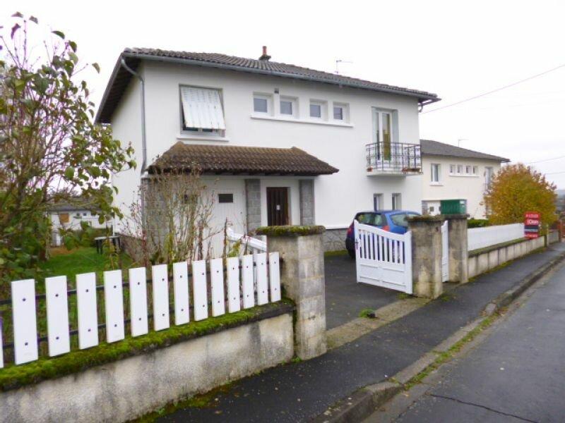 Maison à louer 5 98.82m2 à Saint-Paul-des-Landes vignette-1