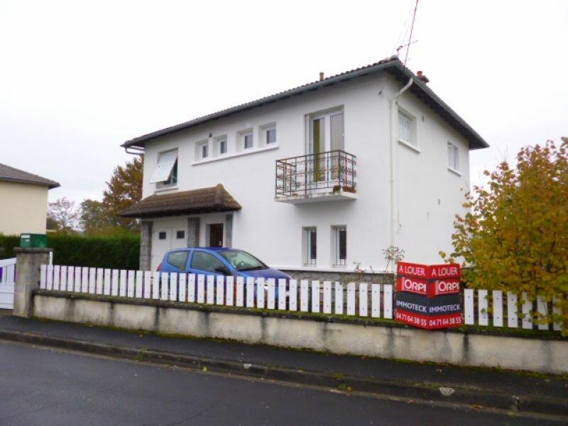 Maison à louer 5 98.82m2 à Saint-Paul-des-Landes vignette-2