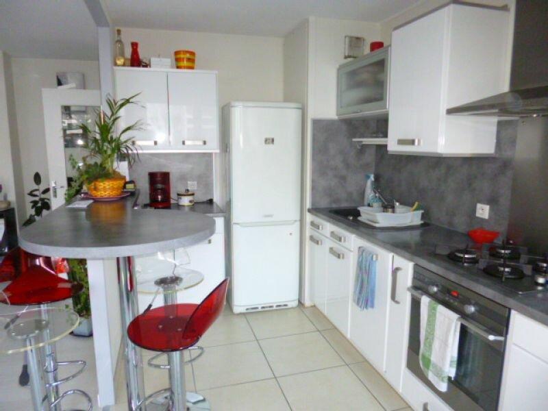 Appartement à louer 2 48.75m2 à Aurillac vignette-1