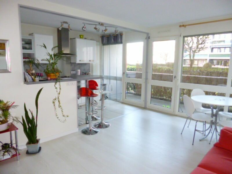 Appartement à louer 2 48.75m2 à Aurillac vignette-7