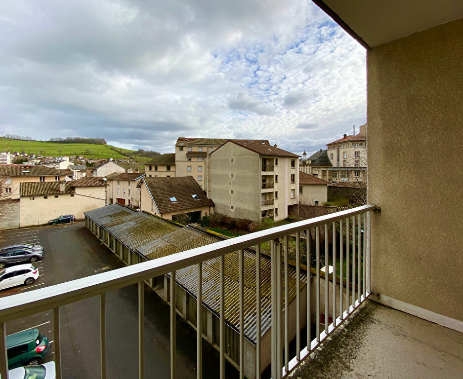 Appartement à louer 1 20m2 à Aurillac vignette-4