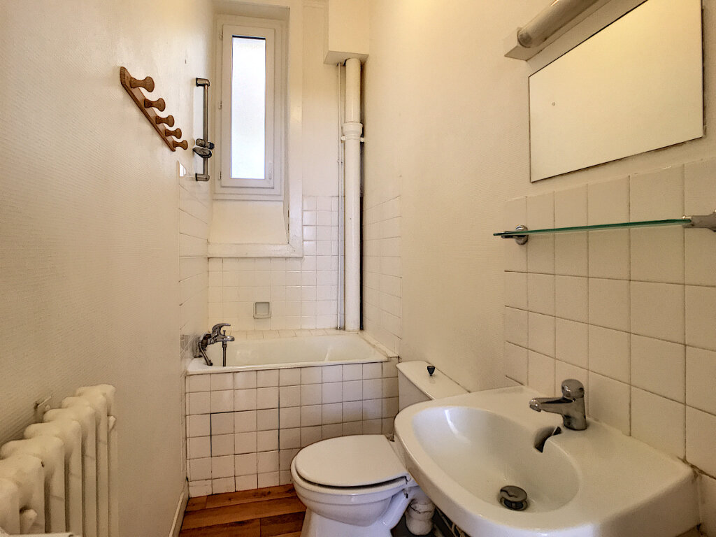 Appartement à louer 1 31m2 à Aurillac vignette-4