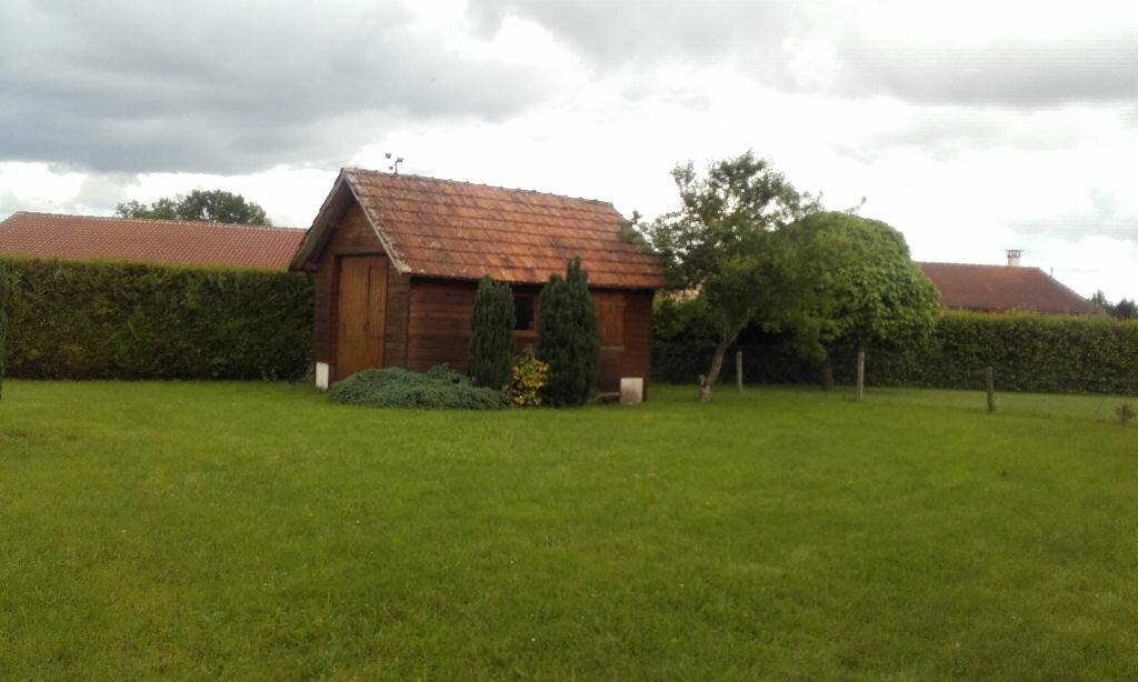Maison à louer 6 117.08m2 à Ytrac vignette-3
