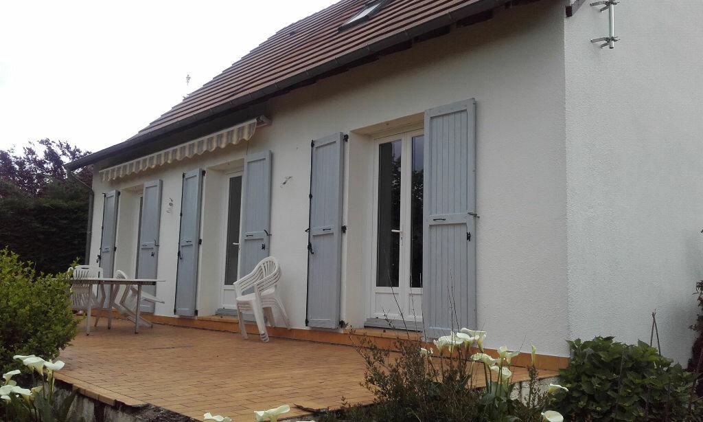 Maison à louer 6 117.08m2 à Ytrac vignette-5