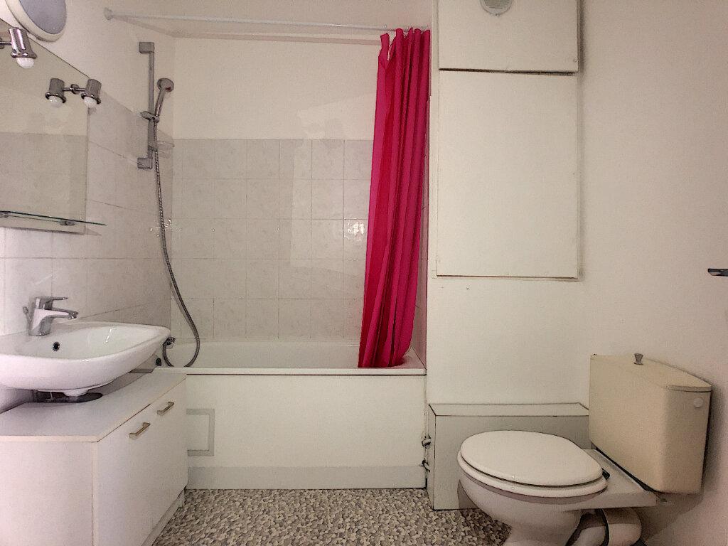 Appartement à louer 1 30.86m2 à Aurillac vignette-4