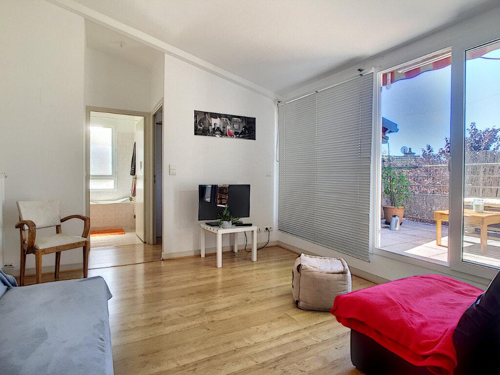 Appartement à louer 4 87m2 à Aurillac vignette-5