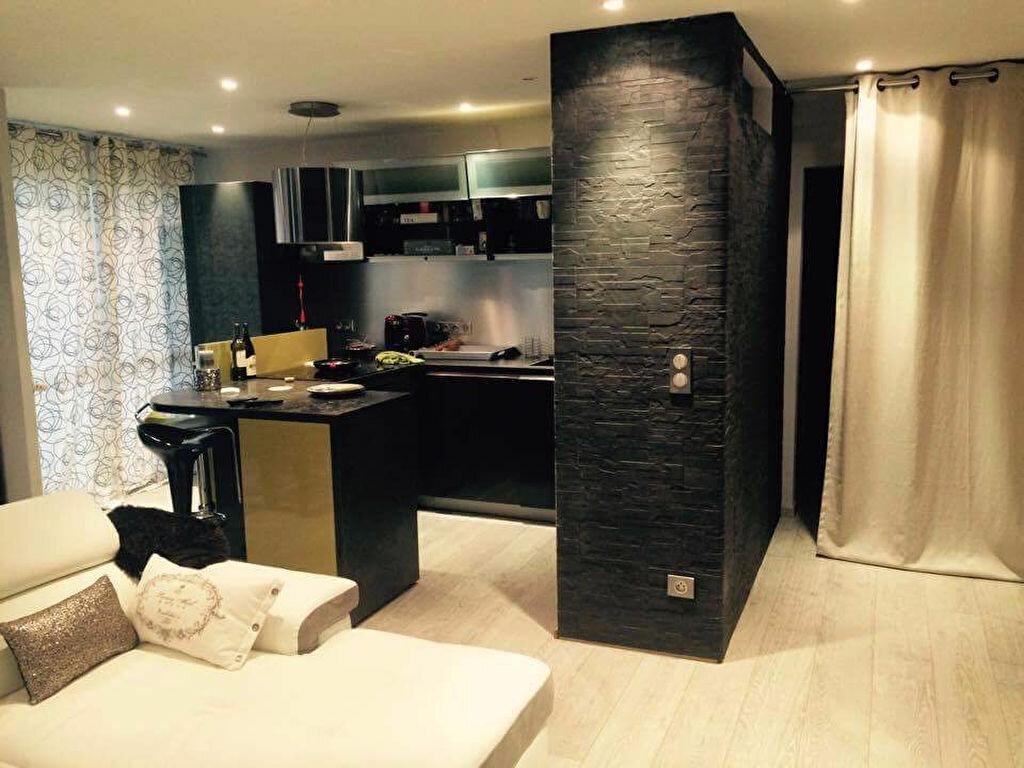 Appartement à louer 3 62.1m2 à Aurillac vignette-1