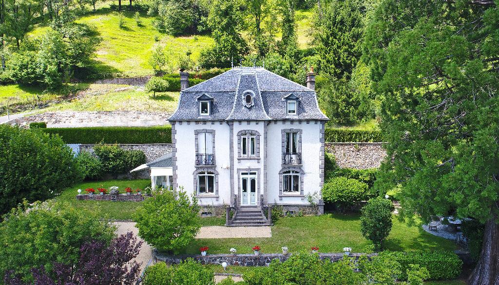 Maison à vendre 10 300m2 à Thiézac vignette-1