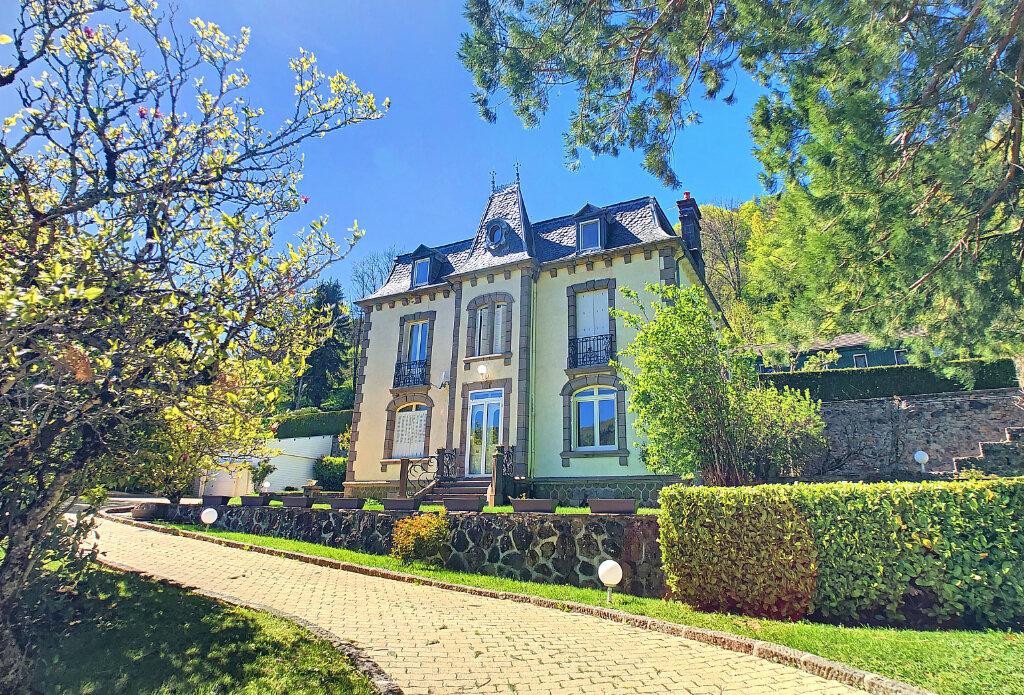 Maison à vendre 10 300m2 à Thiézac vignette-2