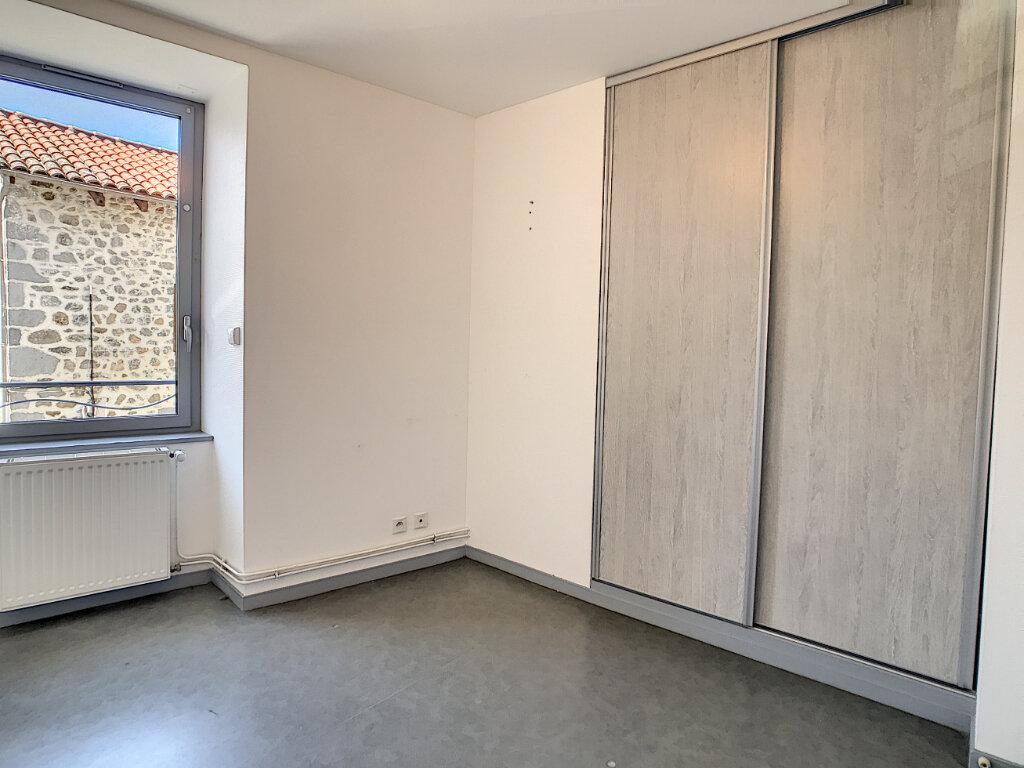 Appartement à louer 2 38m2 à Jussac vignette-5