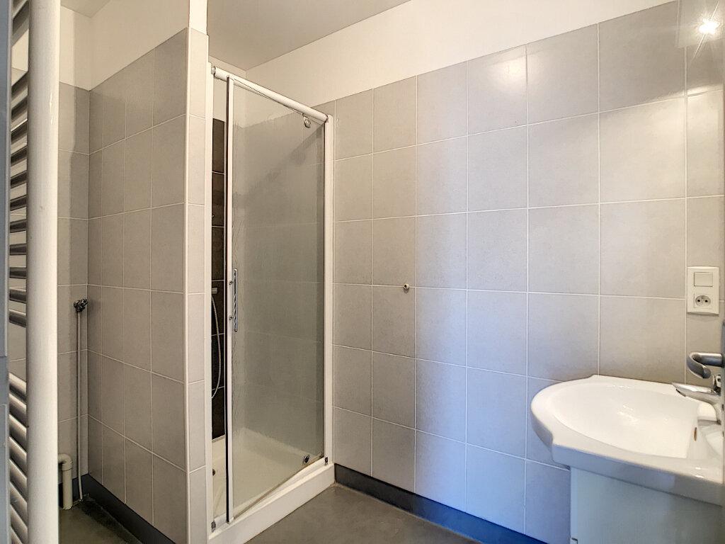 Appartement à louer 2 38m2 à Jussac vignette-7