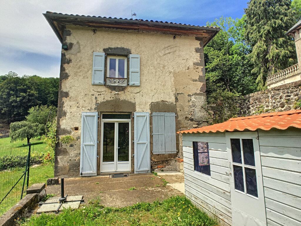 Maison à louer 3 59m2 à Saint-Simon vignette-2
