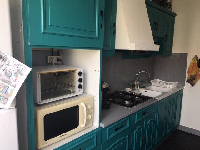 Appartement à louer 3 61m2 à Aurillac vignette-2