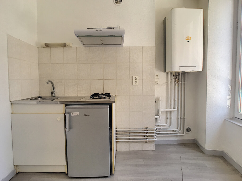 Appartement à louer 2 32m2 à Aurillac vignette-2