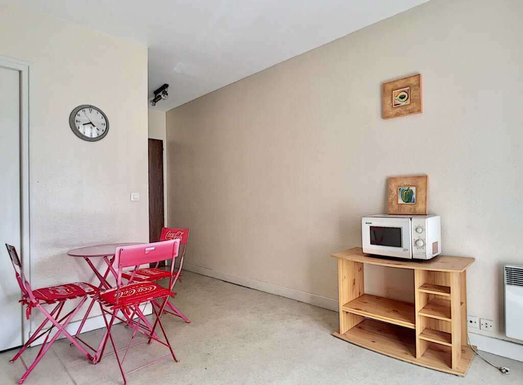 Appartement à louer 1 19m2 à Aurillac vignette-3