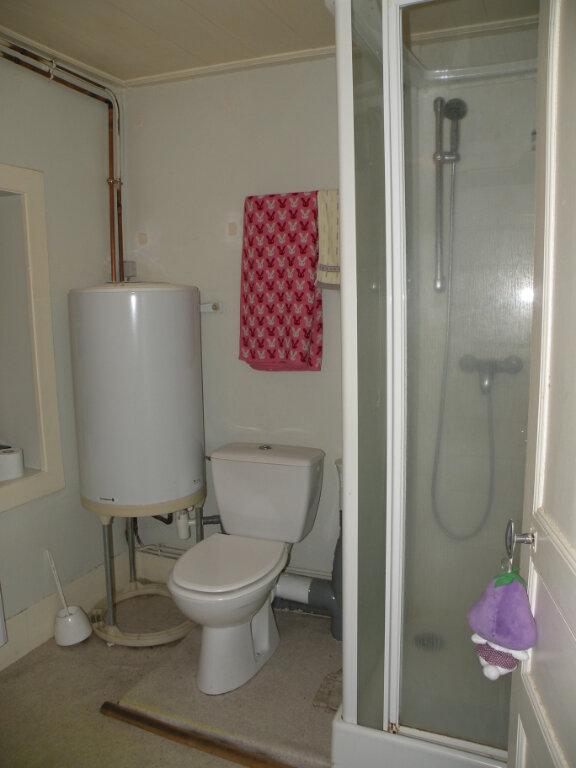 Appartement à louer 1 25.73m2 à Aurillac vignette-3