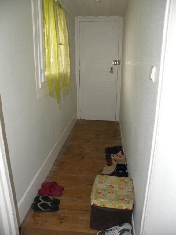 Appartement à louer 1 25.73m2 à Aurillac vignette-4