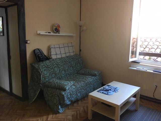 Appartement à louer 2 38m2 à Aurillac vignette-3