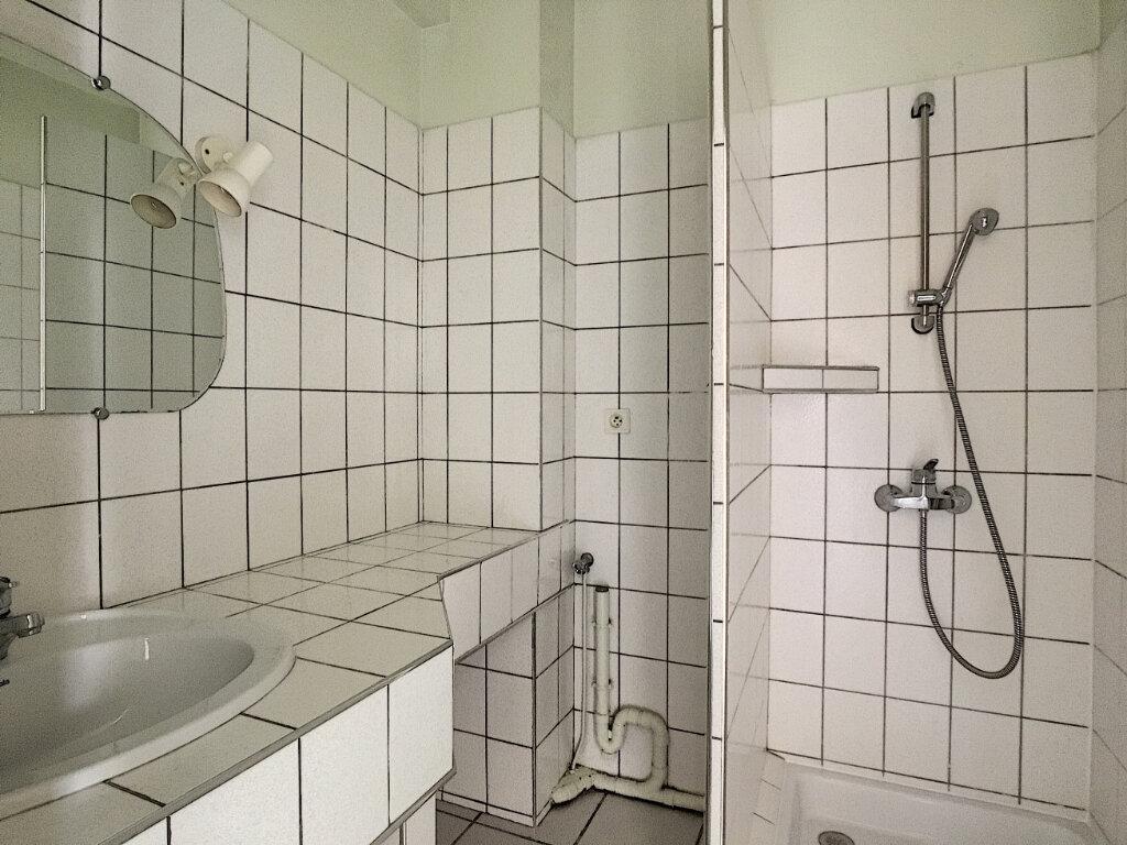 Appartement à louer 2 40.11m2 à Aurillac vignette-6