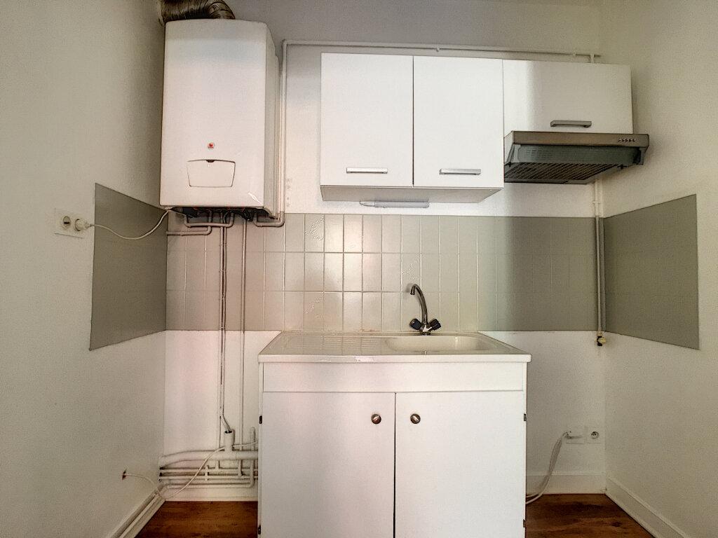 Appartement à louer 2 41.51m2 à Aurillac vignette-4