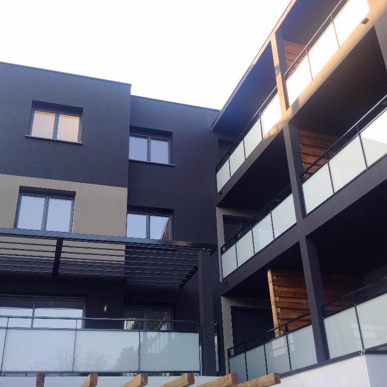 Appartement à louer 2 37.3m2 à Lattes vignette-2