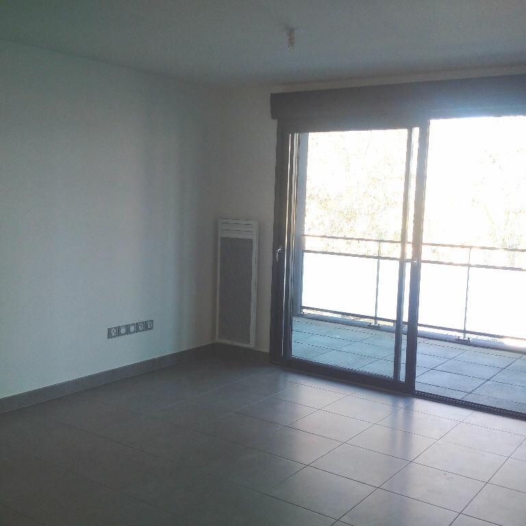 Appartement à louer 2 37.3m2 à Lattes vignette-7