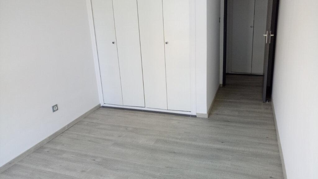 Appartement à louer 2 50.12m2 à Lattes vignette-2