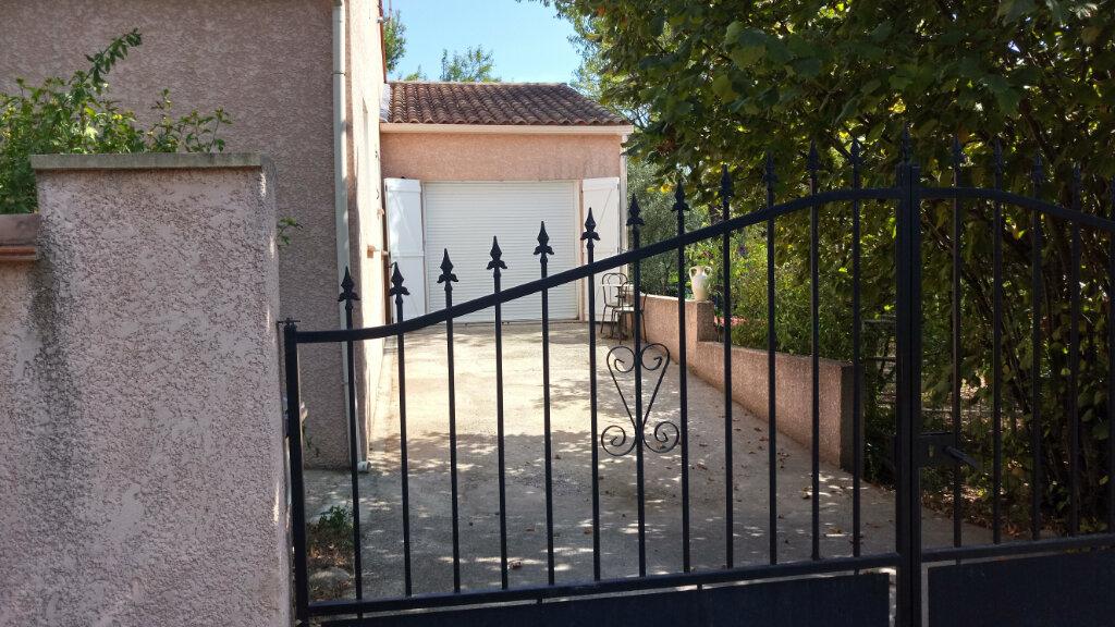 Appartement à louer 2 32.31m2 à Montpellier vignette-1