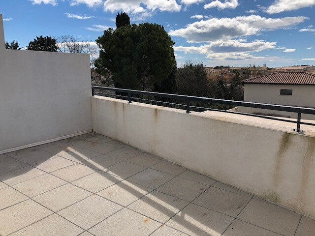Appartement à louer 2 53.82m2 à Villeneuve-lès-Maguelone vignette-4