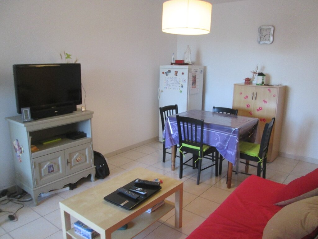 Appartement à vendre 2 43m2 à Villeneuve-lès-Maguelone vignette-1