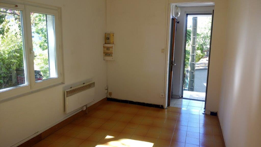 Appartement à louer 1 24.72m2 à Lattes vignette-1