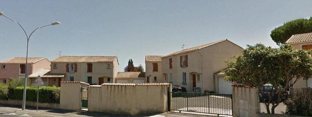 Maison à louer 3 70.76m2 à Villeneuve-lès-Maguelone vignette-1