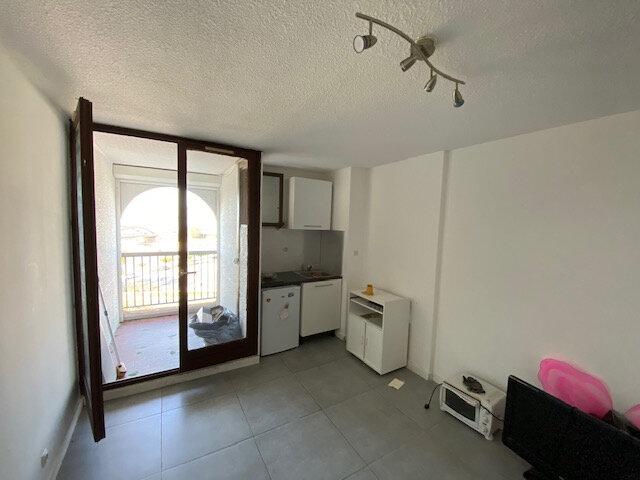 Appartement à louer 1 21.3m2 à Mauguio vignette-4