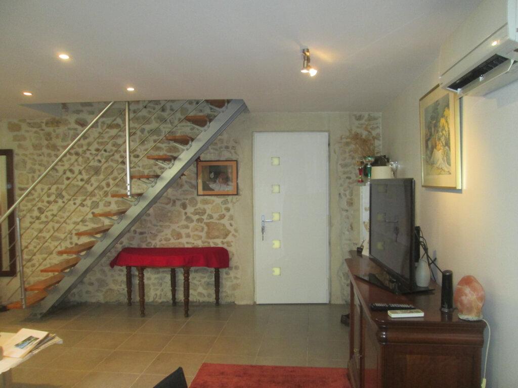 Appartement à vendre 3 90m2 à Pérols vignette-1