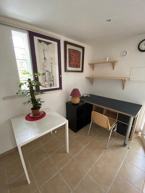 Appartement à louer 1 13.65m2 à Pérols vignette-1