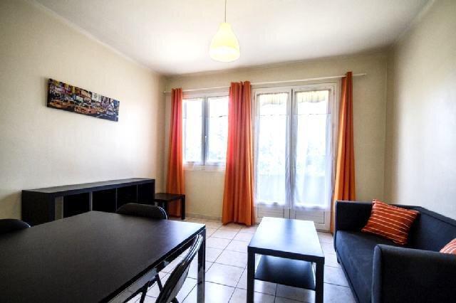 Appartement à louer 2 44.9m2 à Montpellier vignette-2