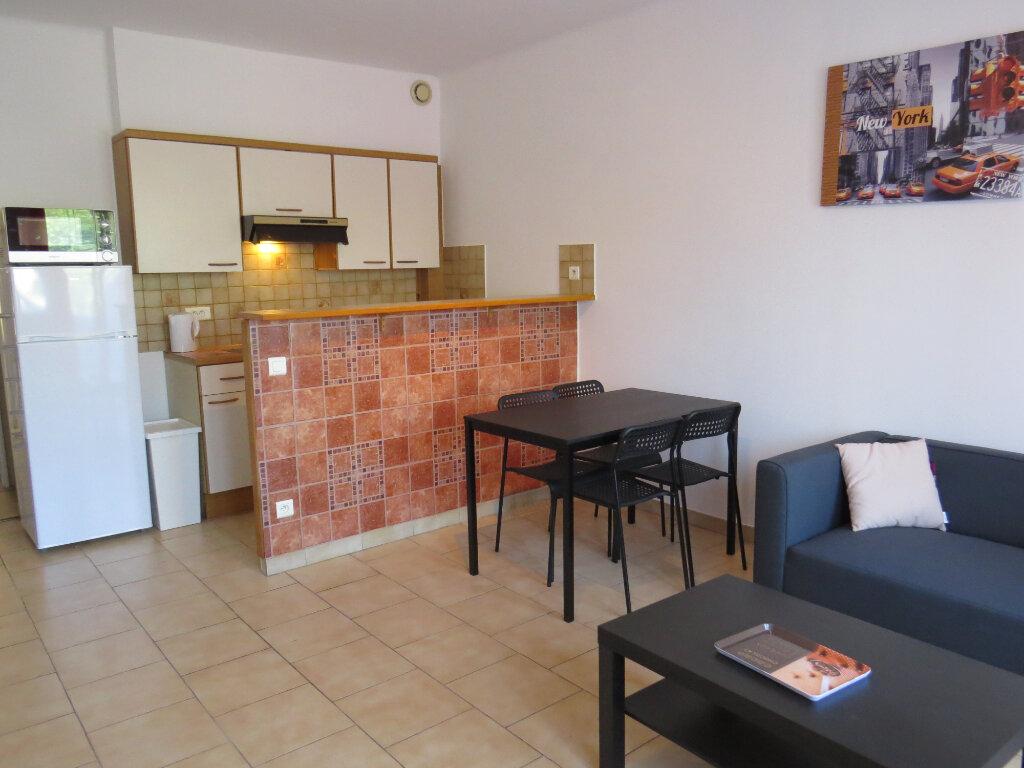Appartement à louer 2 50.76m2 à Montpellier vignette-1