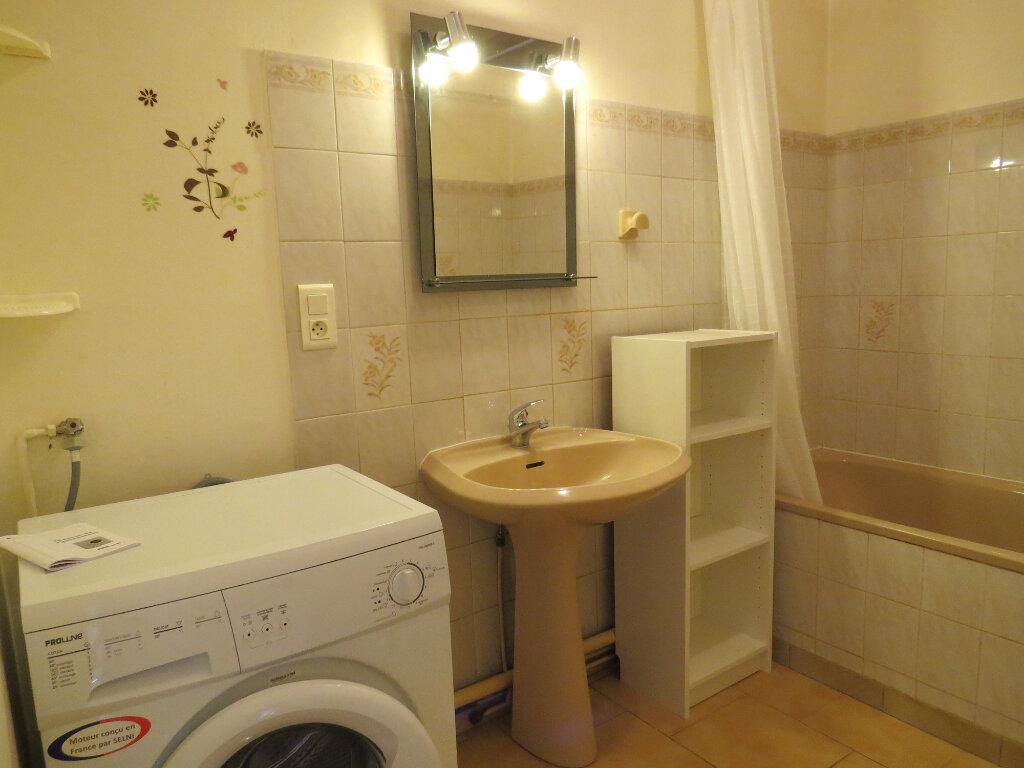Appartement à louer 2 50.76m2 à Montpellier vignette-5